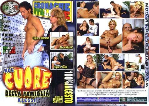Итальянская семья порно фильм